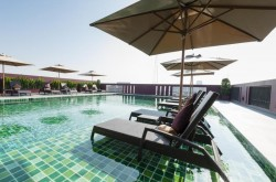 Casa Nithra Hotel Bangkok