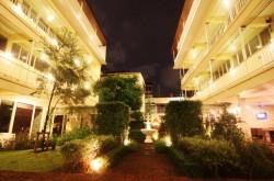 Feung Nakorn Balcony