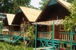 Accommodation In Kanchanaburi