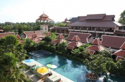 Accommodation In Chiang Mai