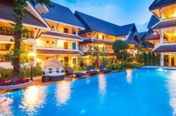 Accommodation In Bangkok