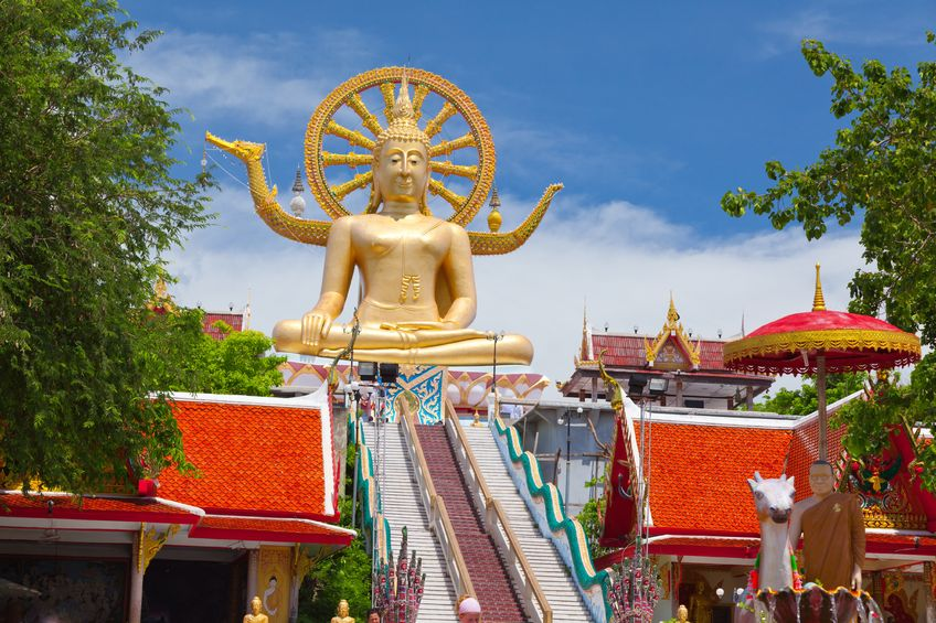koh samui buddhist dating site Best thai dating site: https:  21:45 soi 6 girl doing a buddhist ritual  koh samui after midnight - so many freelancers - duration: 37:31.