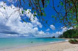 nai yang beach sirinat national park