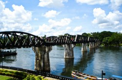 Kanchanaburi 'Mini' Travel Guide