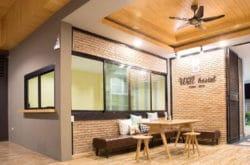 warm well hostel