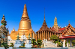 Top Must See Attractions in Bangkok