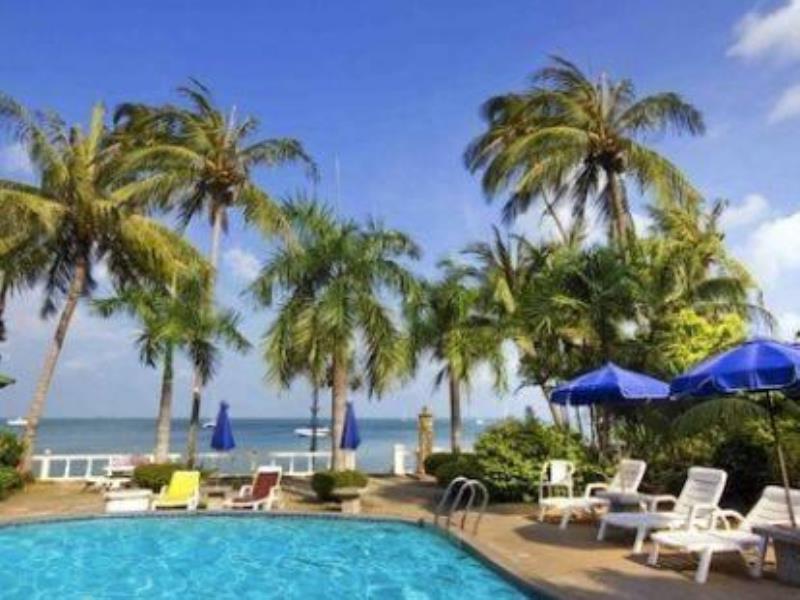 Samui Mermaid Resort Pool_2