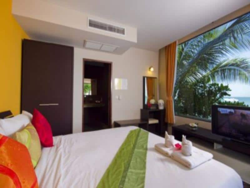 Samui Mermaid Resort Room