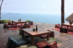 The Jungle Club Samui Sea View