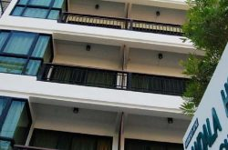 mandala budget hotel chiang mai
