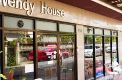 Wendy House Guesthouse