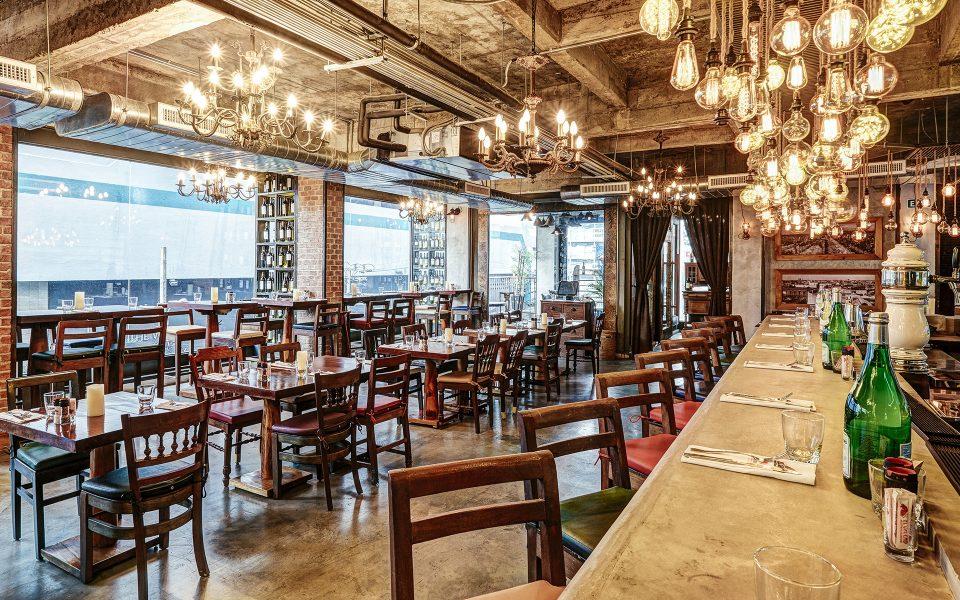 El Gaucho Argentinian Steakhouse Restaurant