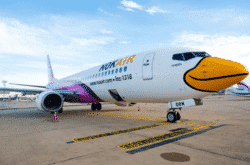 Nok Air - Bangkok To Phuket