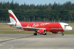 Air Asia - Bangkok to Phuket
