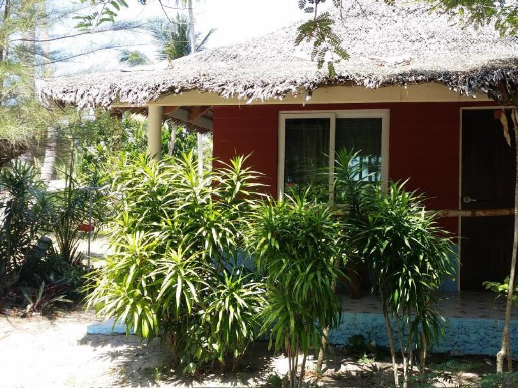 Maikhao Beach Bungalows