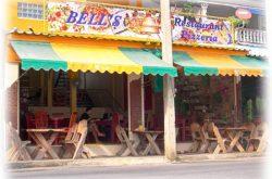 bells pizzeria