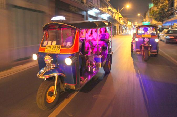 viator bangkok tour