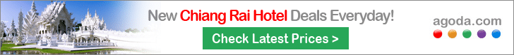 Chiang Rai Hotel Booking