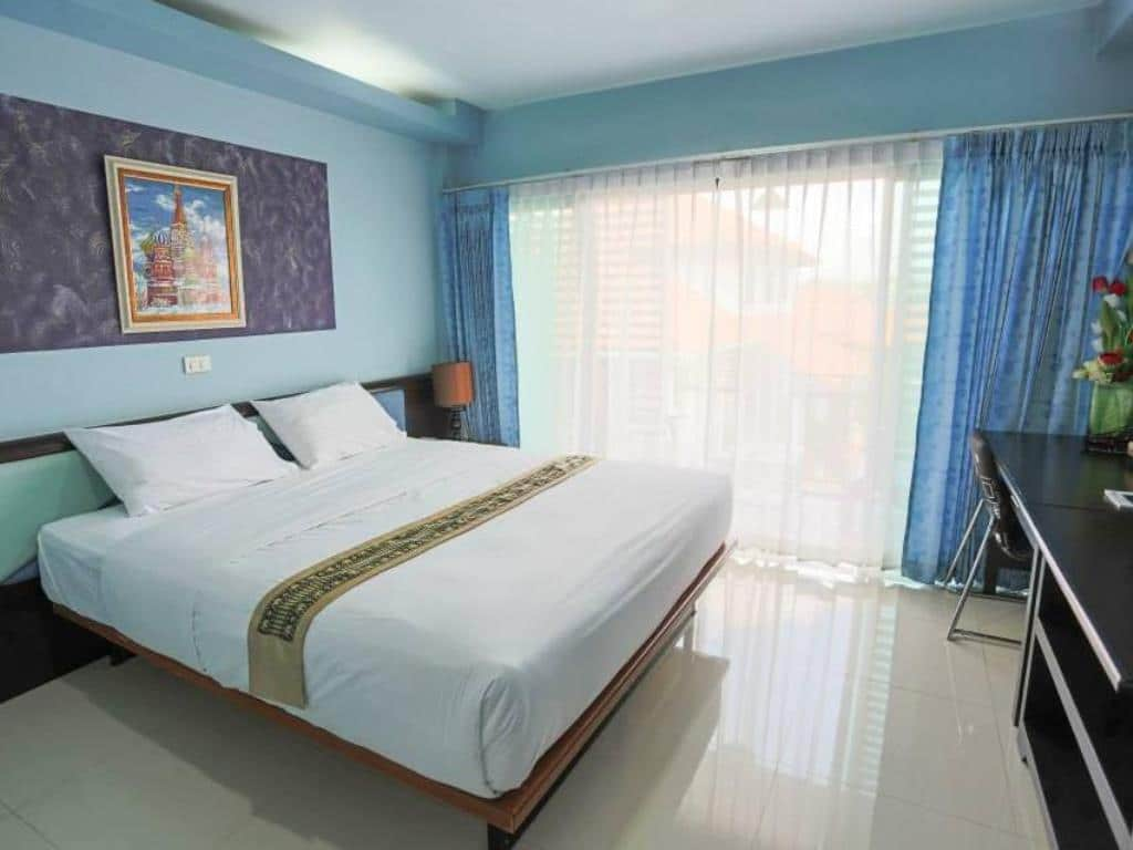 Chayadol Boutique Resort Double Room