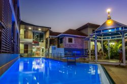 Chayadol Boutique Resort Pool
