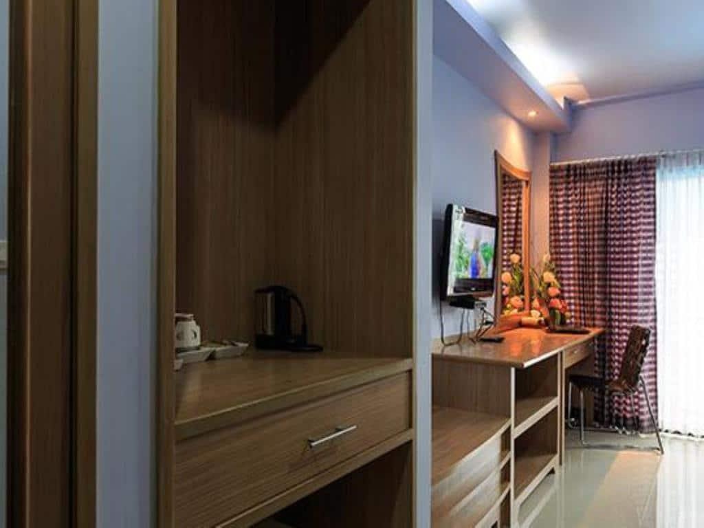 Chayadol Boutique Resort Room