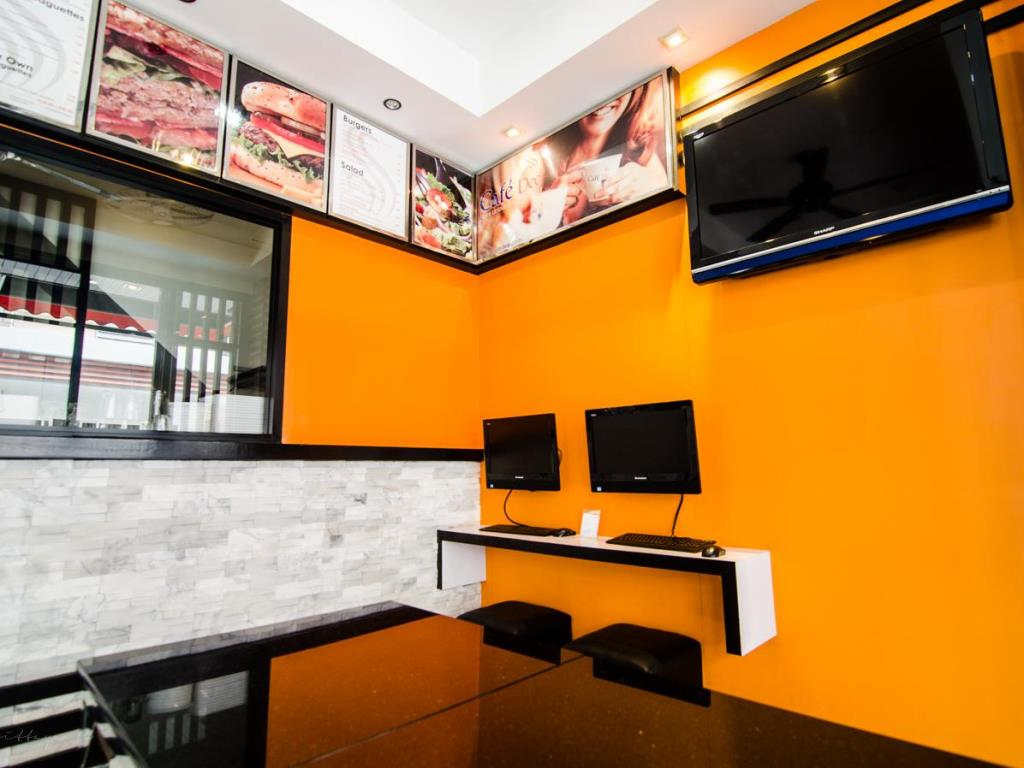 FunDee Boutique Hotel Patong Internet