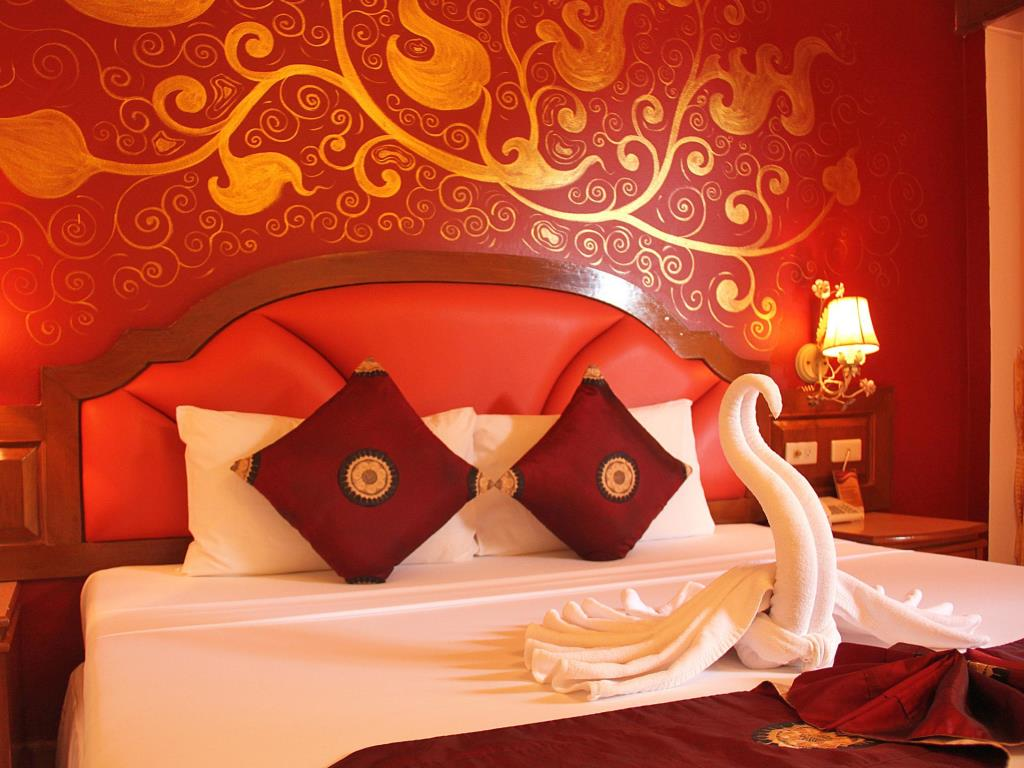 Manohra Cozy Resort Room