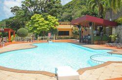 Manohra Cozy Resort Pool