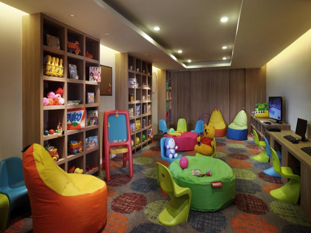 Amari Hua Hin Kids Club