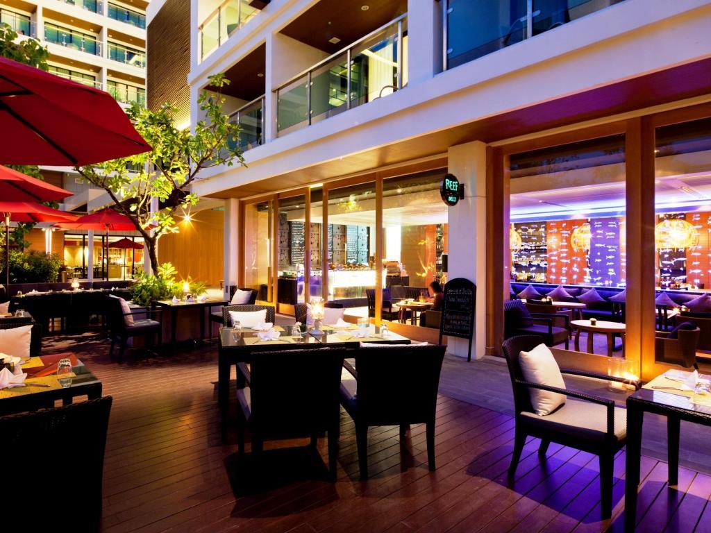 Amari Hua Hin Restaurant