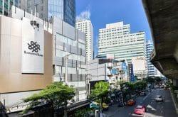 sukhumvit suites hotel bangkok