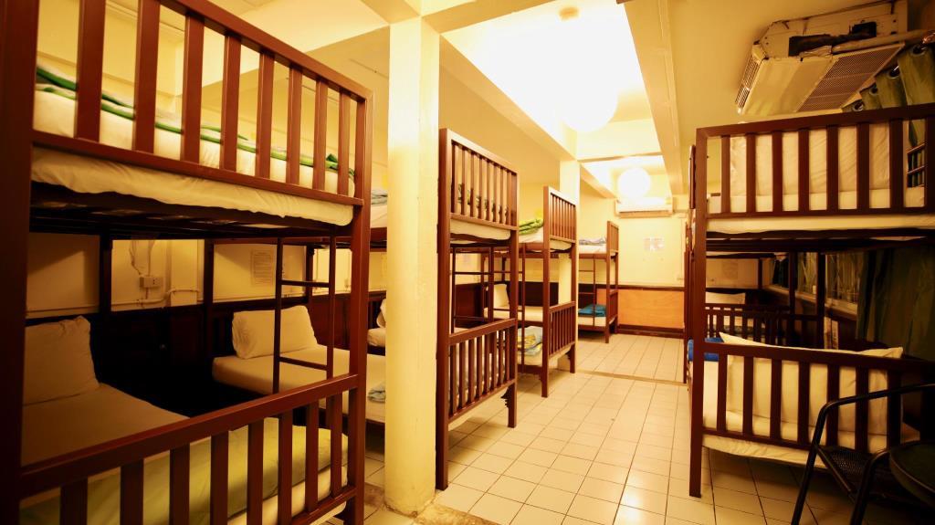 Green House Hostel Dorm