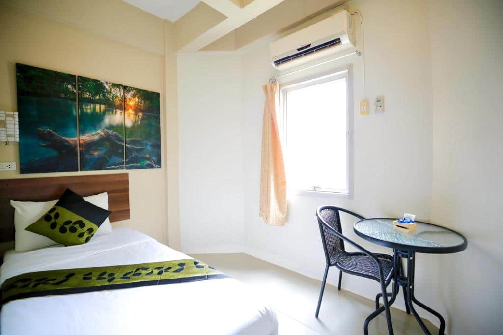 Green House Hostel Single Room