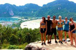 Tru Thailand Island Hopper