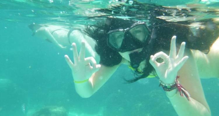 true thailand experience snorkeling