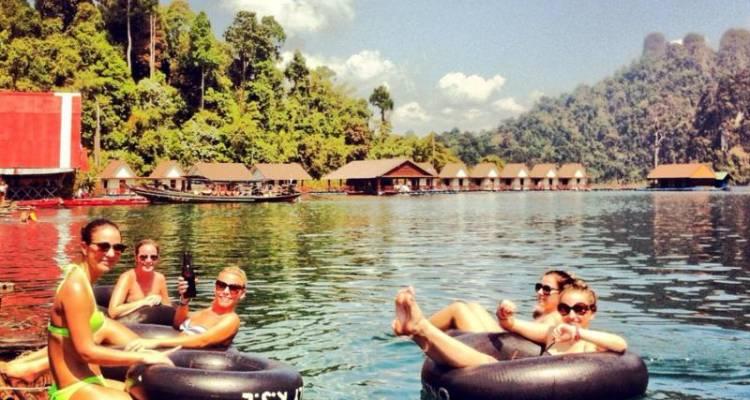 true thailand experience