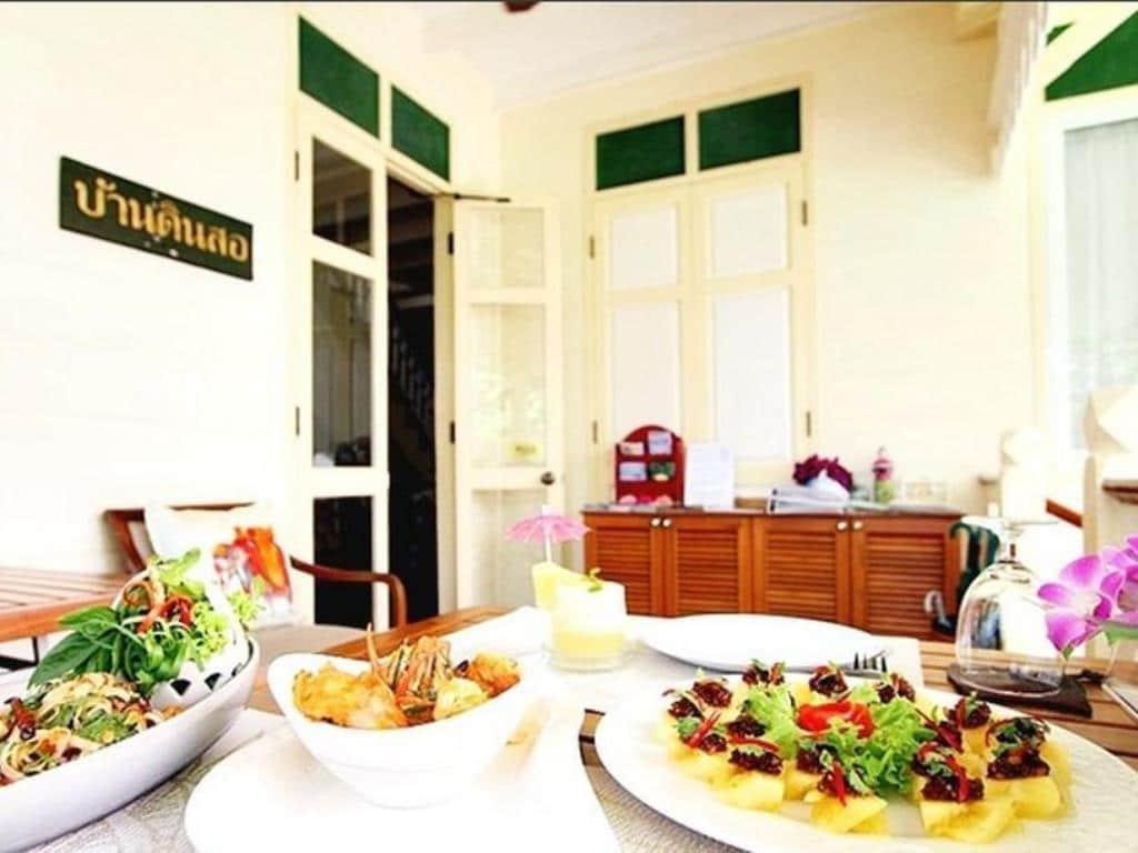 Baan Dinso Restaurant 2