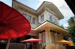 Baan Dinso Villa Bungalow
