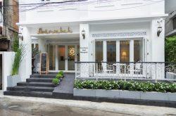Noursabah Boutique Bed Bangkok Exterior Front
