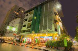 Woraburi Sukhumvit Hotel