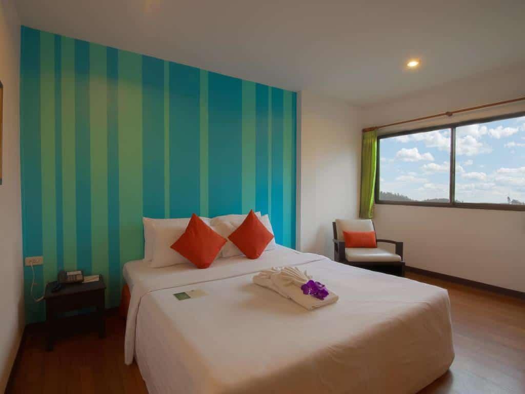 Woraburi Sukhumvit Hotel Standard Double