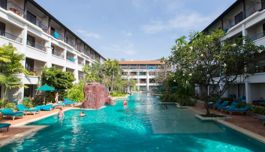 ban thai resort
