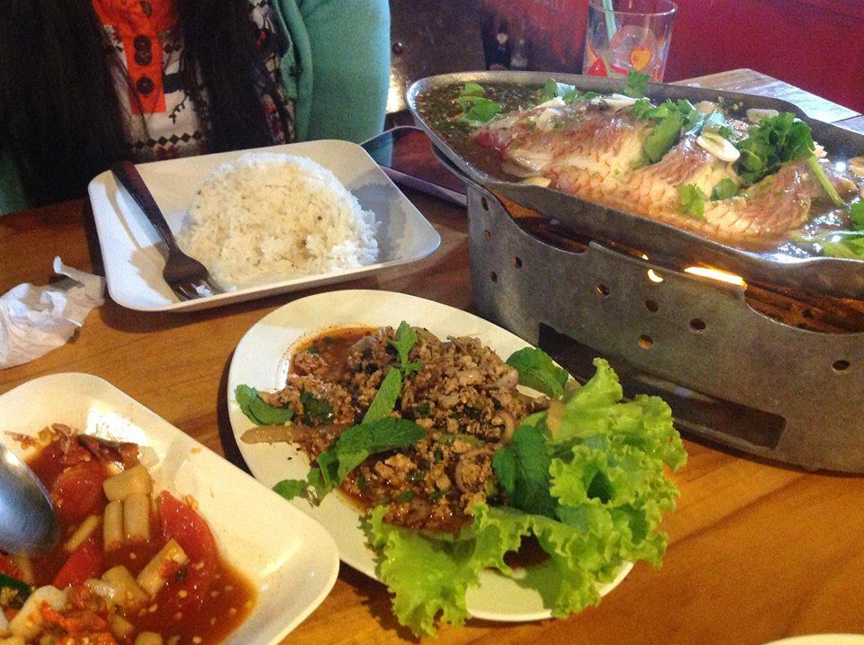 zabzab thai food
