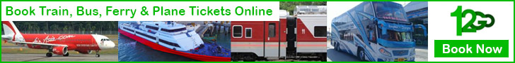 Book Train & Bus Tickets