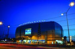 Lumpinee Boxing Stadium Bangkok