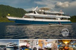 Thailand Aggressor Liveaboard Review: Features, What's Included, Itineraries & Booking Information