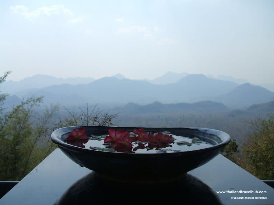 hellfire pass memorial bowl