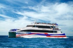 ferry transfers from huahin