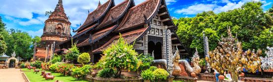 Thailand's Temples