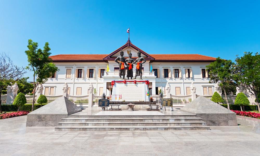 Chiang Mai City Arts Cultural-Centre